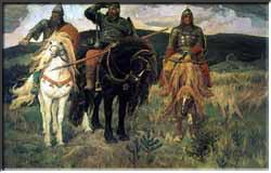 Русь, Россия, Замалчиваемая история России – 1