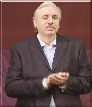 Николай Левашов «Выступление на съезде Свободных Профсоюзов»