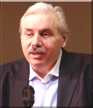 Николай Левашов «Выступление перед избирателями»