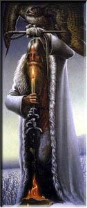 Сварог, славянские боги