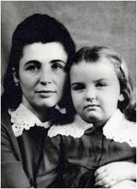Svetlana and her mother